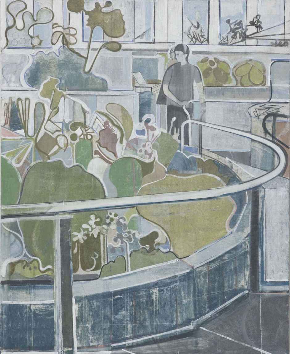 Untitled (Huntington Gardens no. 3), 2008