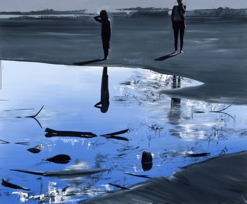 untitled (kacper and anka), 2009