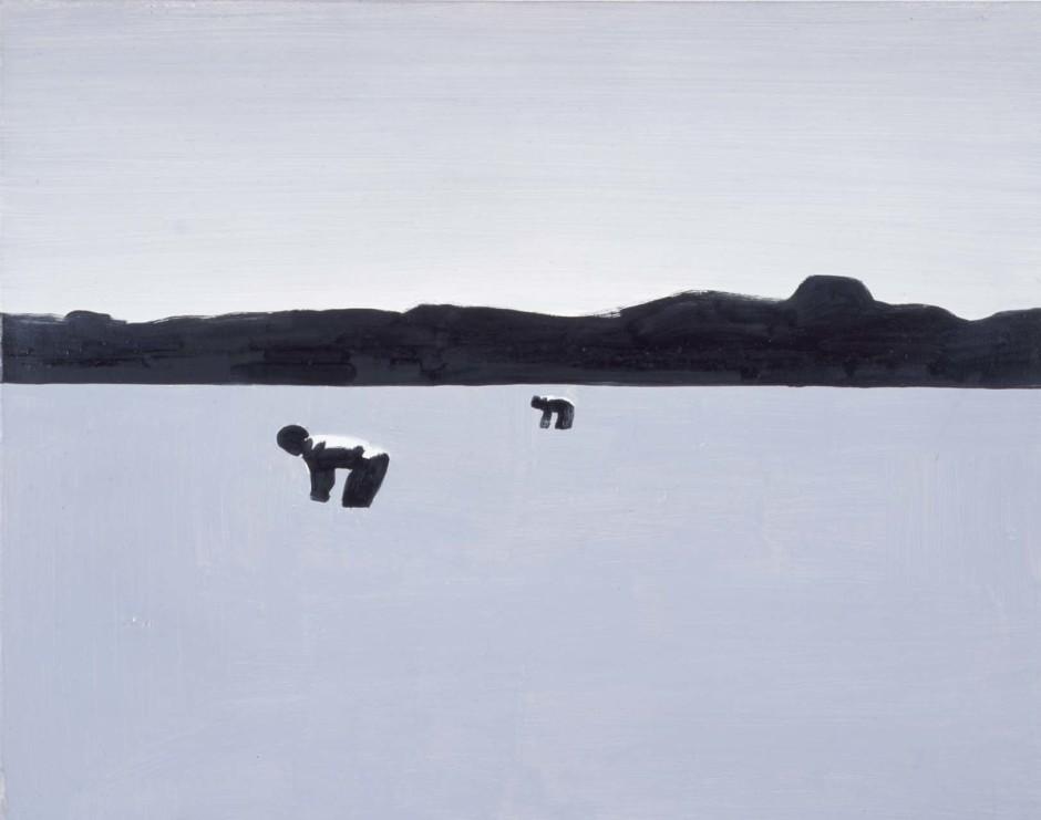 untitled (rice), 2000