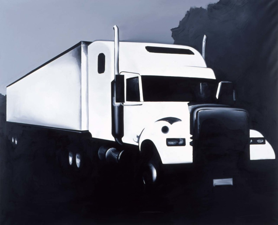 untitled (a cargo), 2008