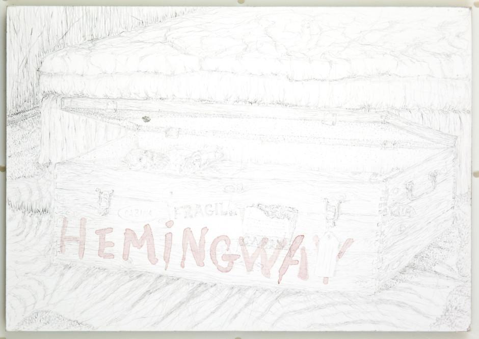 KA: Hemingway House, 2009