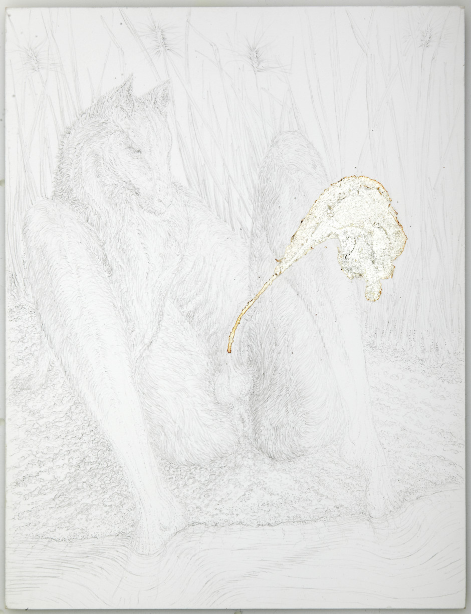 KHU: The Seed of Set is Dense as the Milk of Silver, 2009