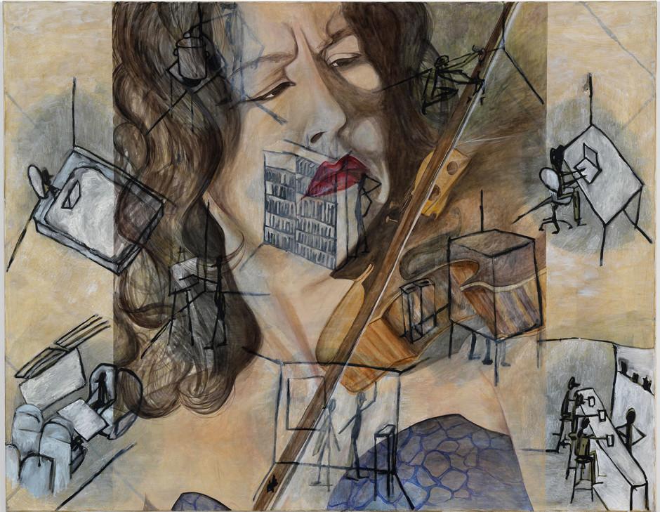 Jana Euler, Untitled, 2009