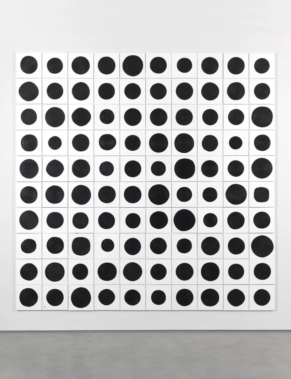 100 Dots, 2015