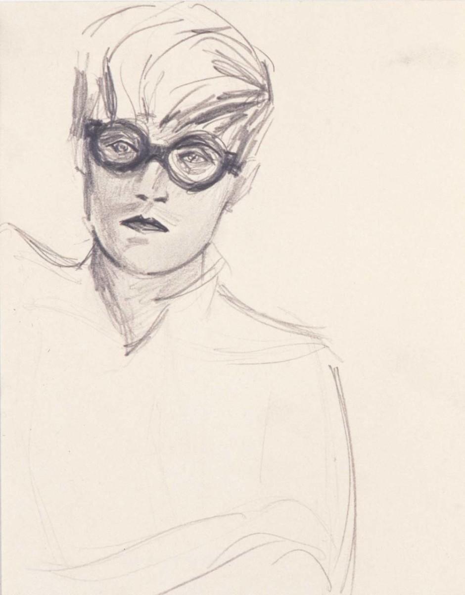 David Hockney, 1997