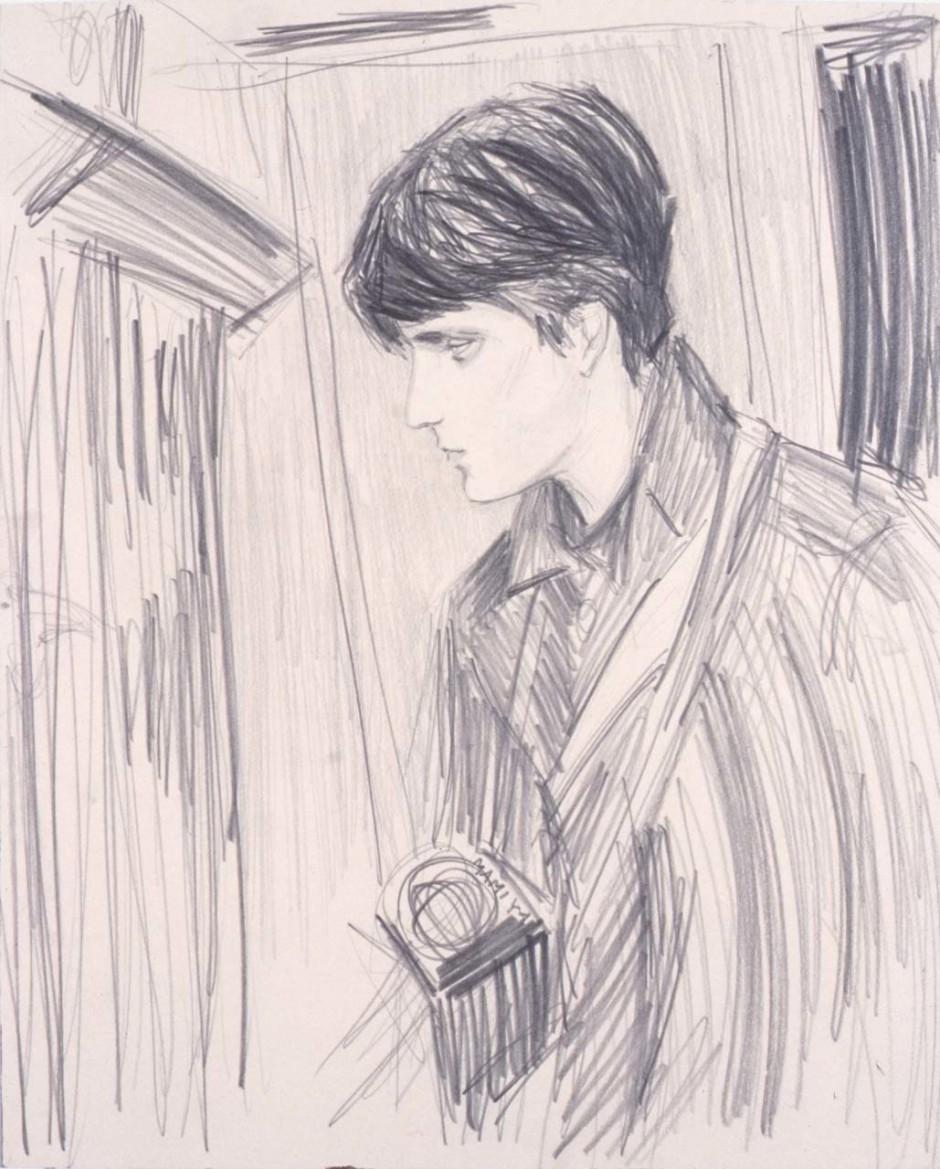 Birdcage [Craig], 1997