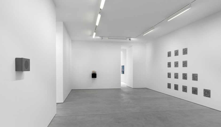 Installation View, 2016