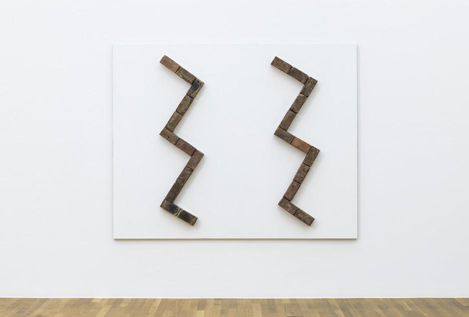 Installation view, Kunstmuseum Bonn, 21 September 2017 – 07January 2018