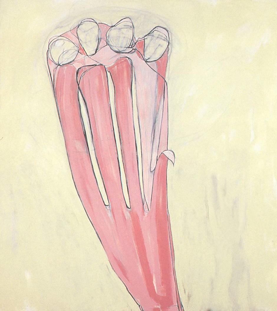 Fingernails, 1999
