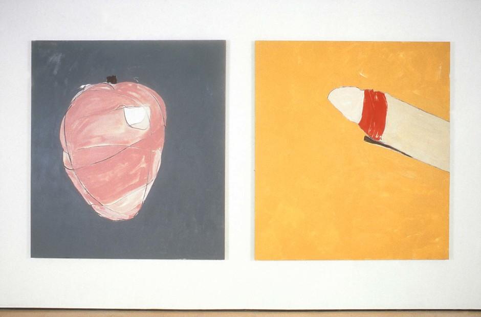 Heart Dick, 1999