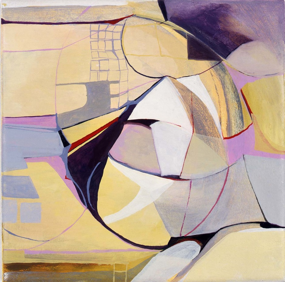 Painting for Mary, 2000