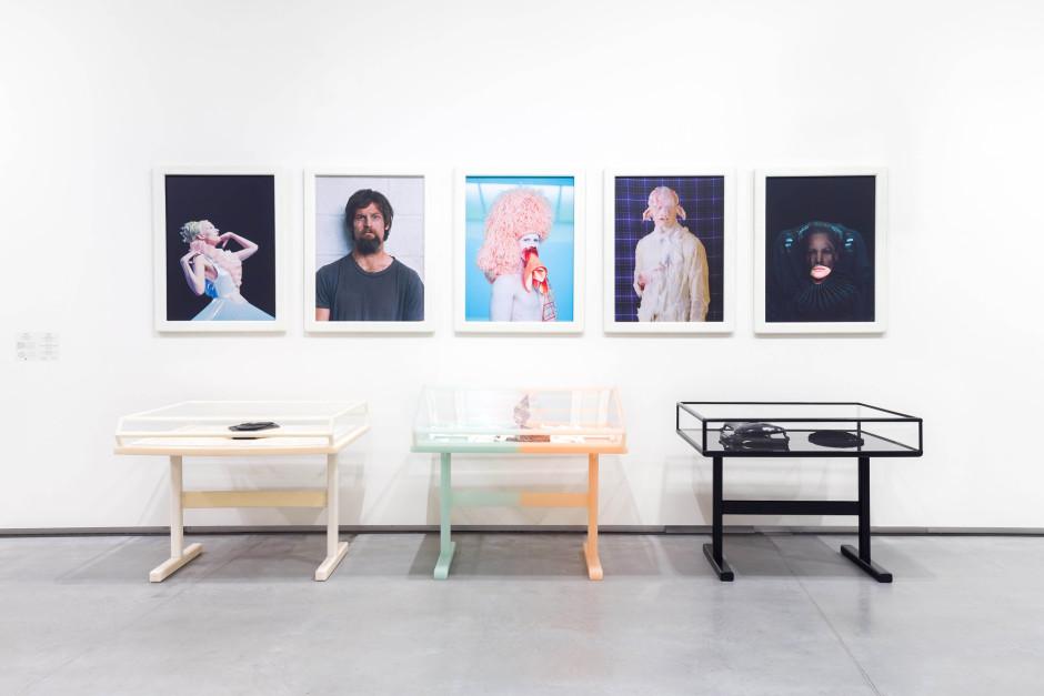 Installation view, Bildungsroman, Astrup Fearnley Museum, Oslo, 26 February - 15 May 2016