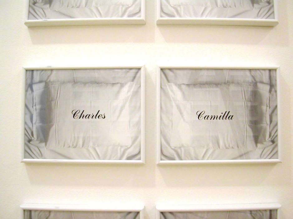 Charles & Camilla, 2002