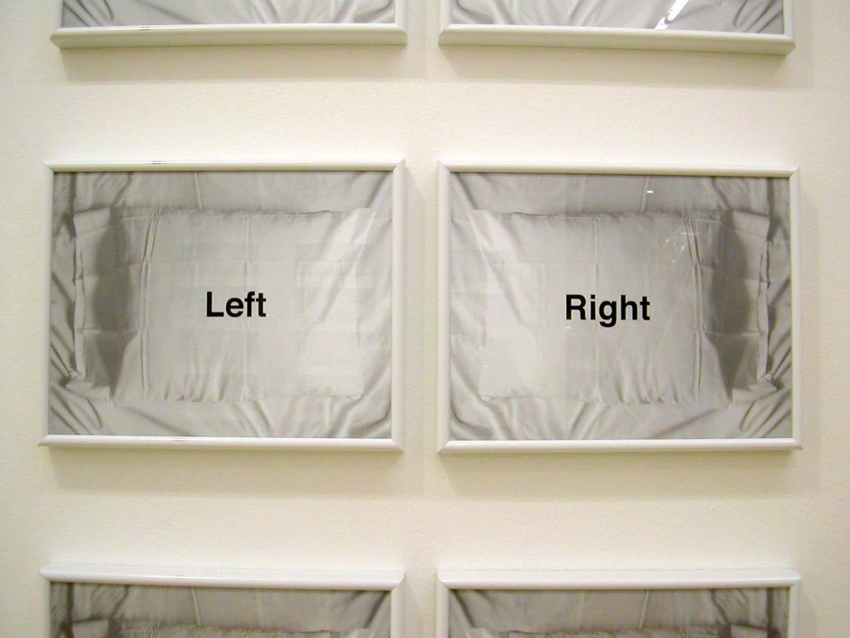 Left & Right, 2002