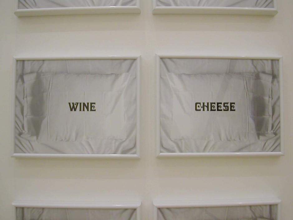 Wine & Cheese, 2002