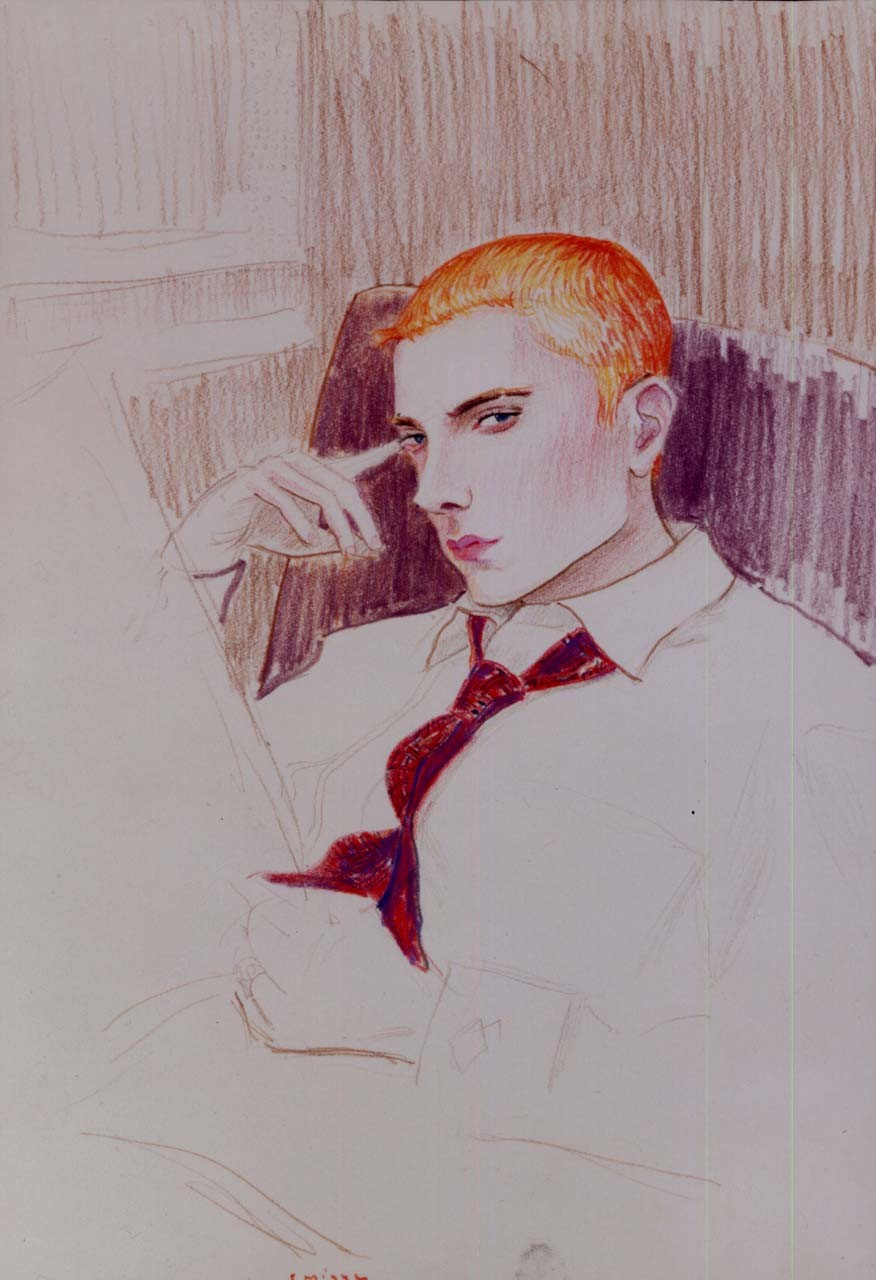 Fancy (Eminem), 2002