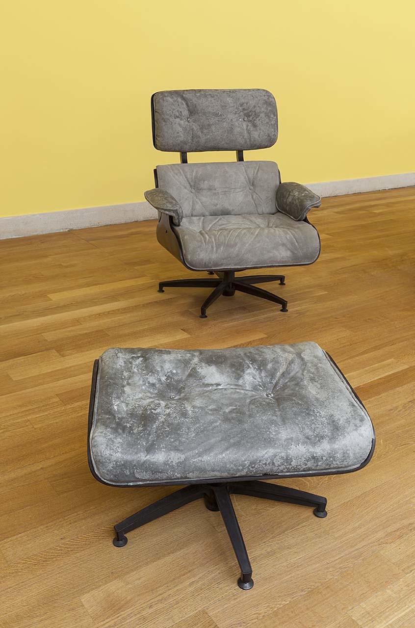 Eames Chair, 2015 © British Council