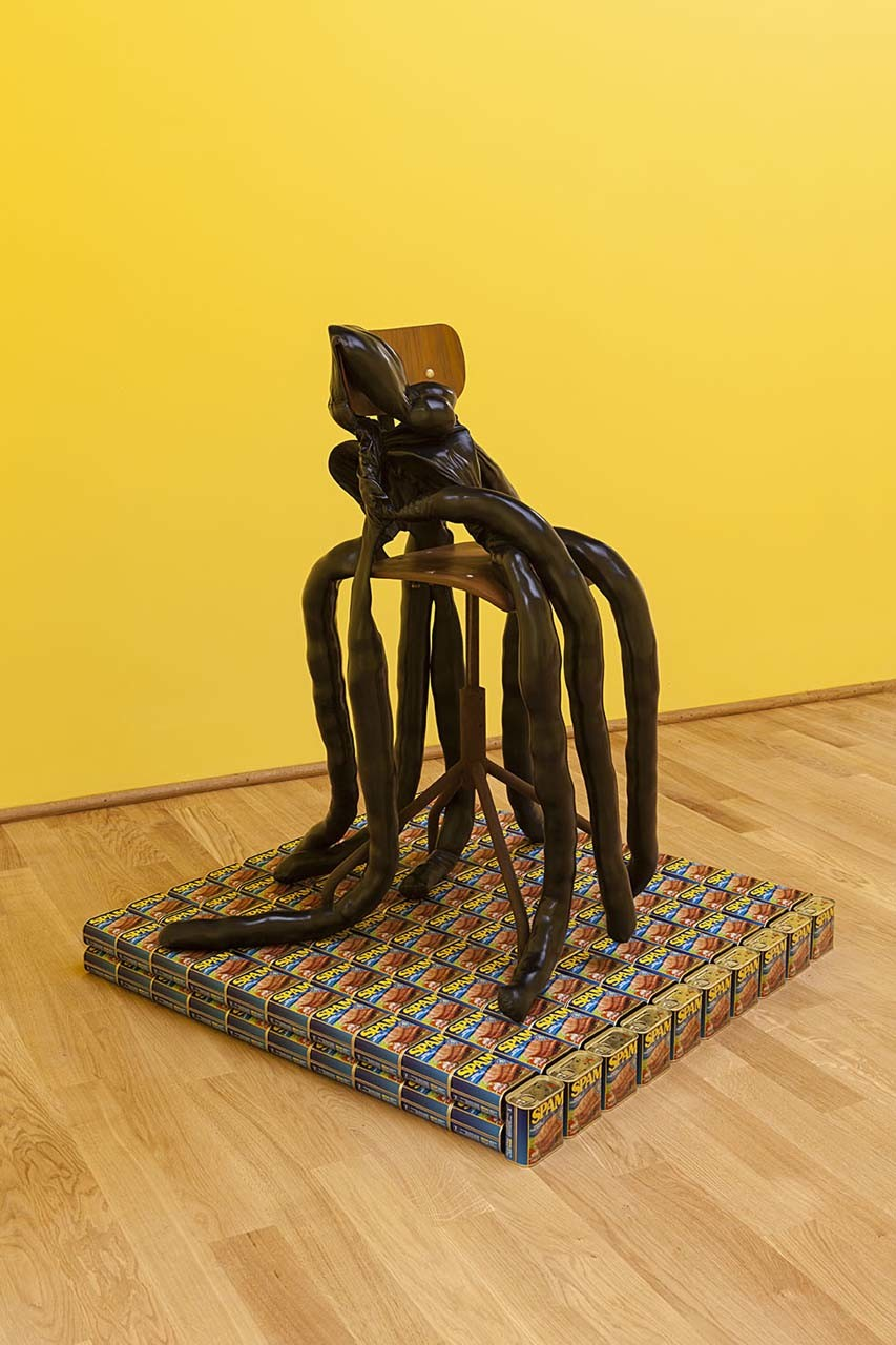 Octopus, 2015 © British Council