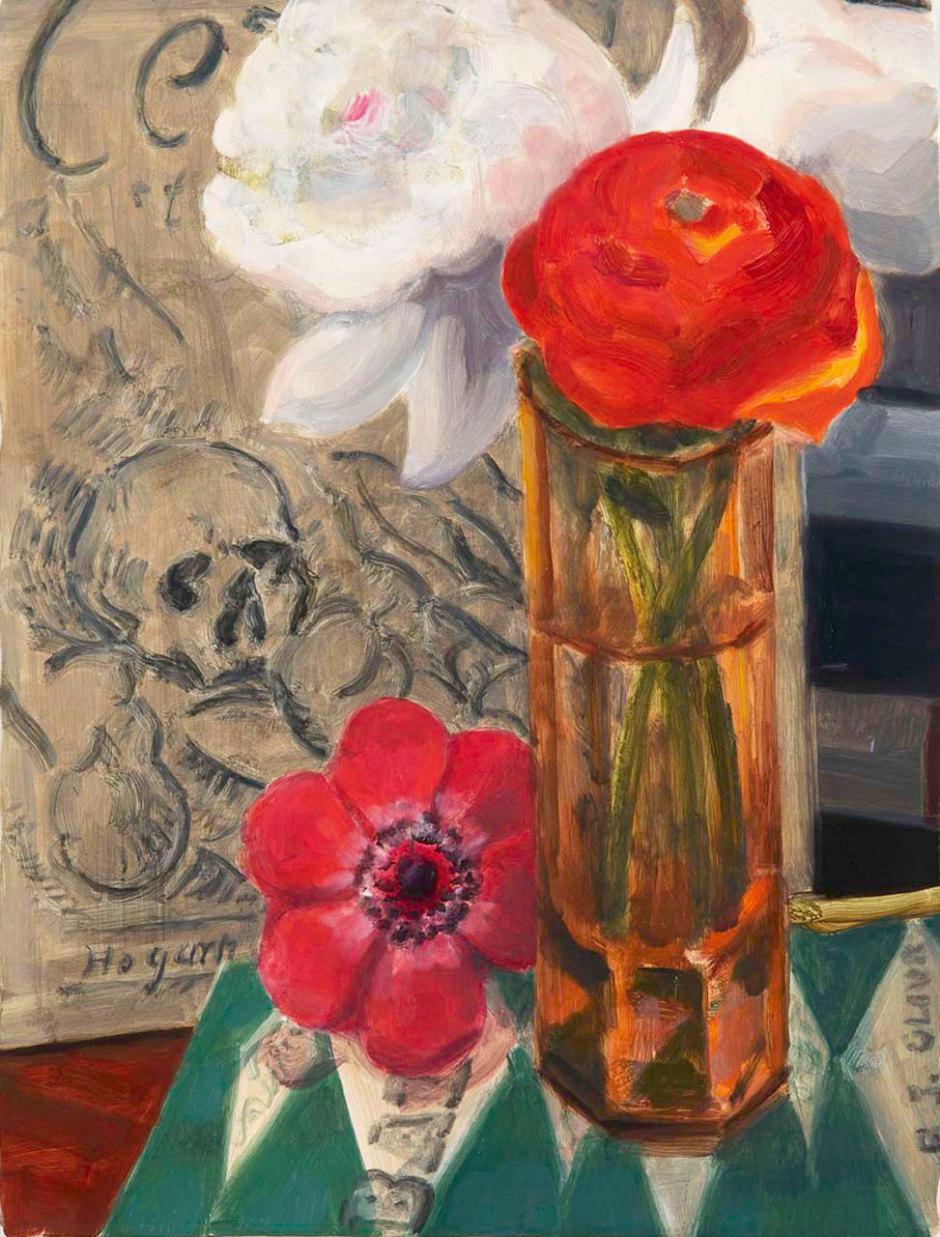 Cezanne + Balzac, 2009