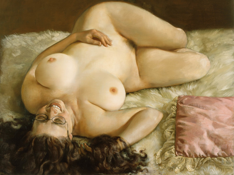 Amanda, 2003