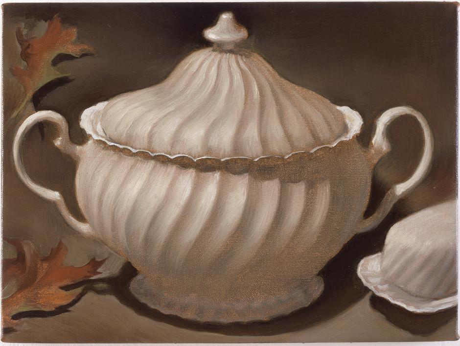 Urn, 2003