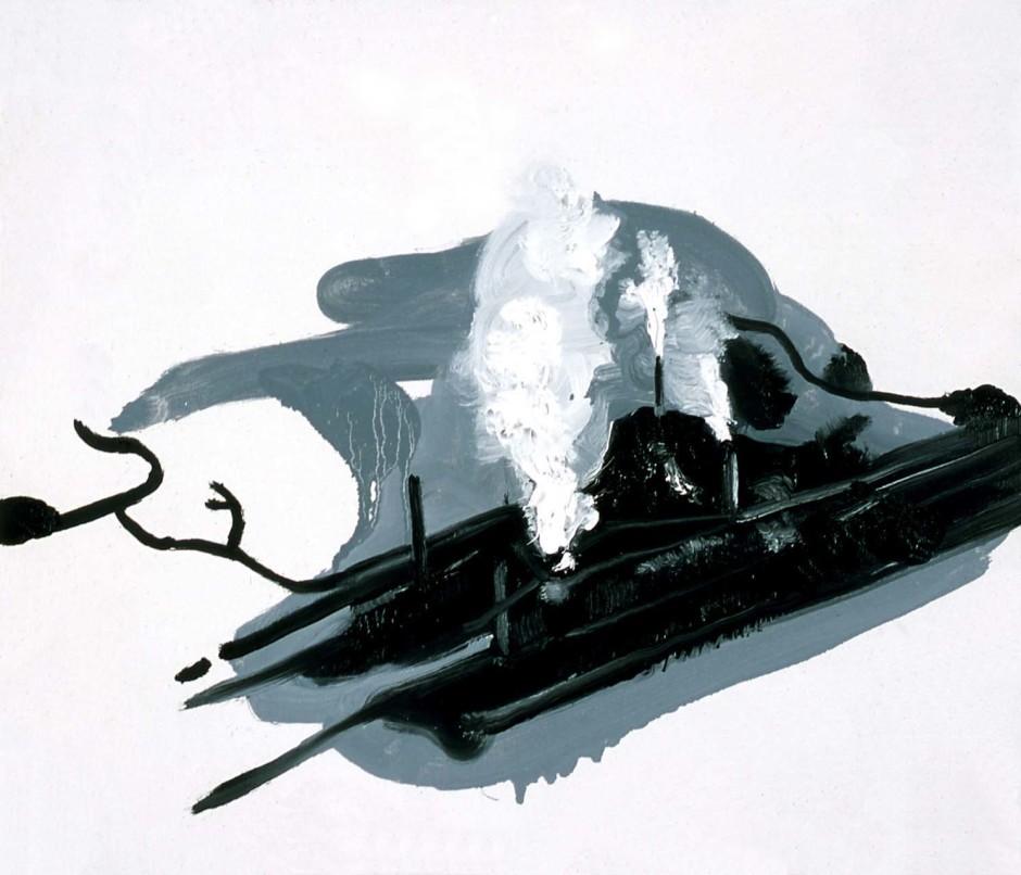 Untitled (Chicago), 2003