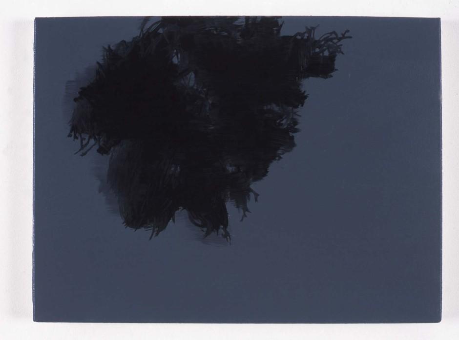 Untitled (seaweed), 2003