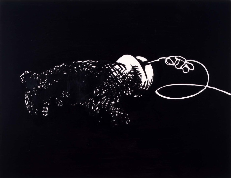 Untitled (toy), 2003