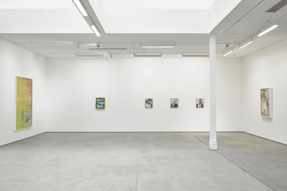 Installation view, 2018  Photo: Robert Glowacki