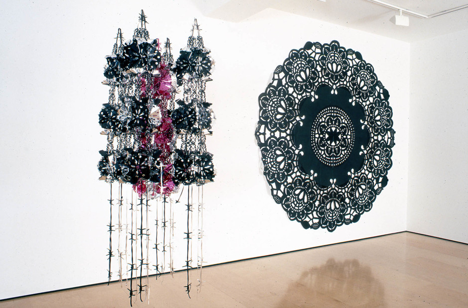Installation View, 1997