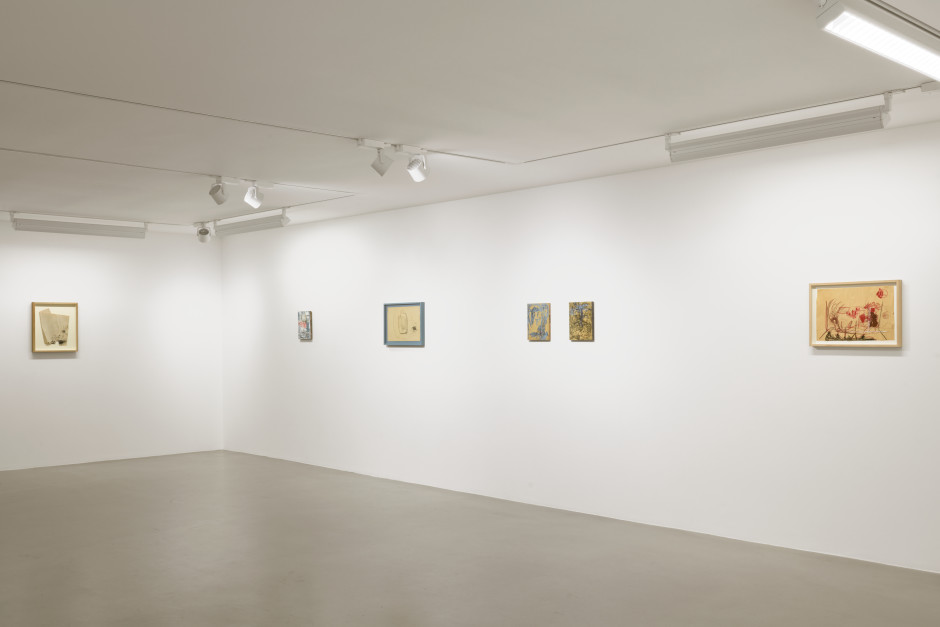 Installation view, 2019.  Photo by Robert Glowacki