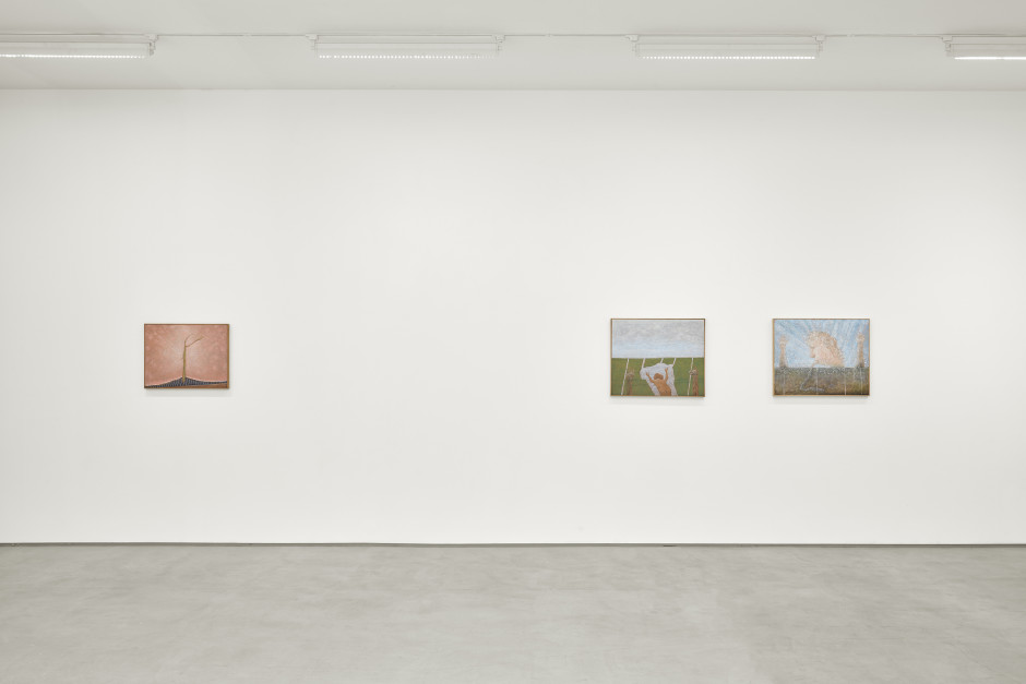 Installation view, 2019  Photography: Robert Glowacki