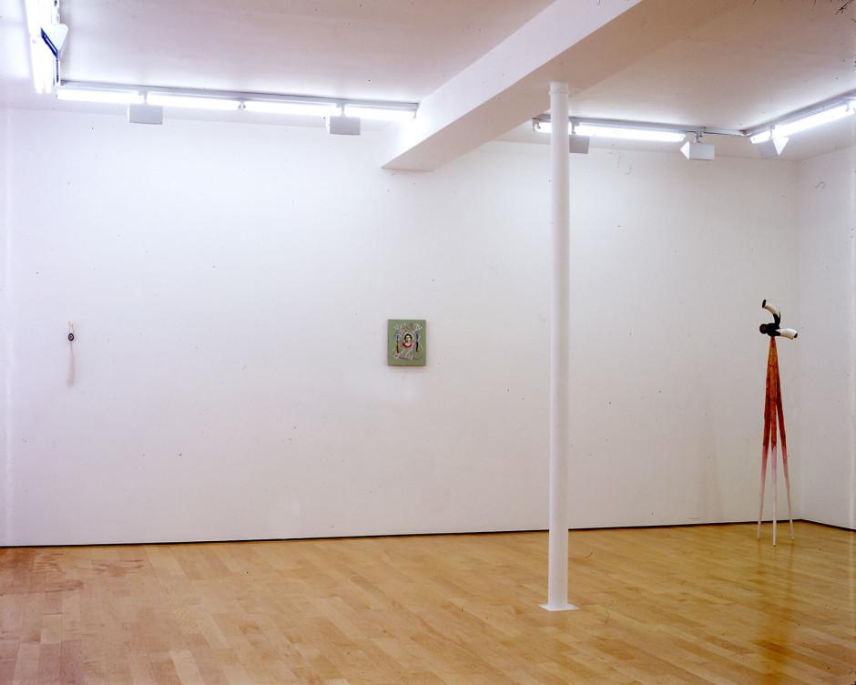 Installation View, 2005