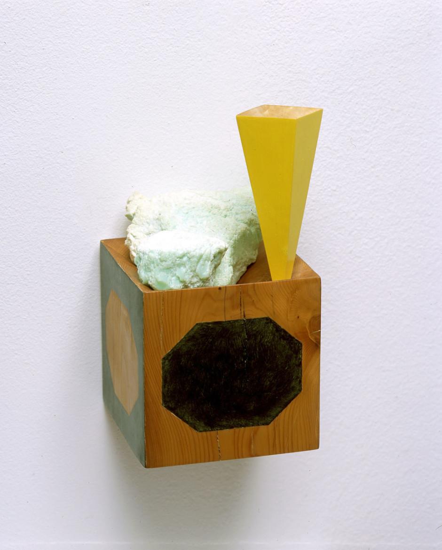Untitled (gentian), 2005
