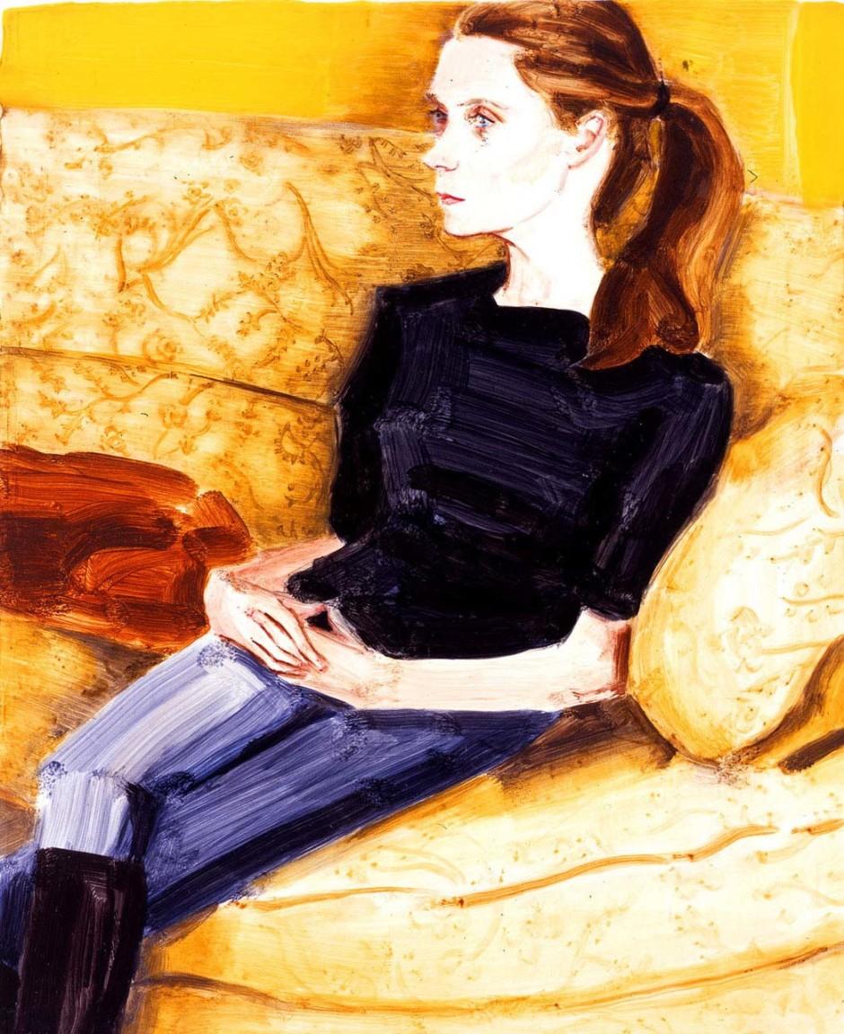Pauline (Pauline Daly), 2005