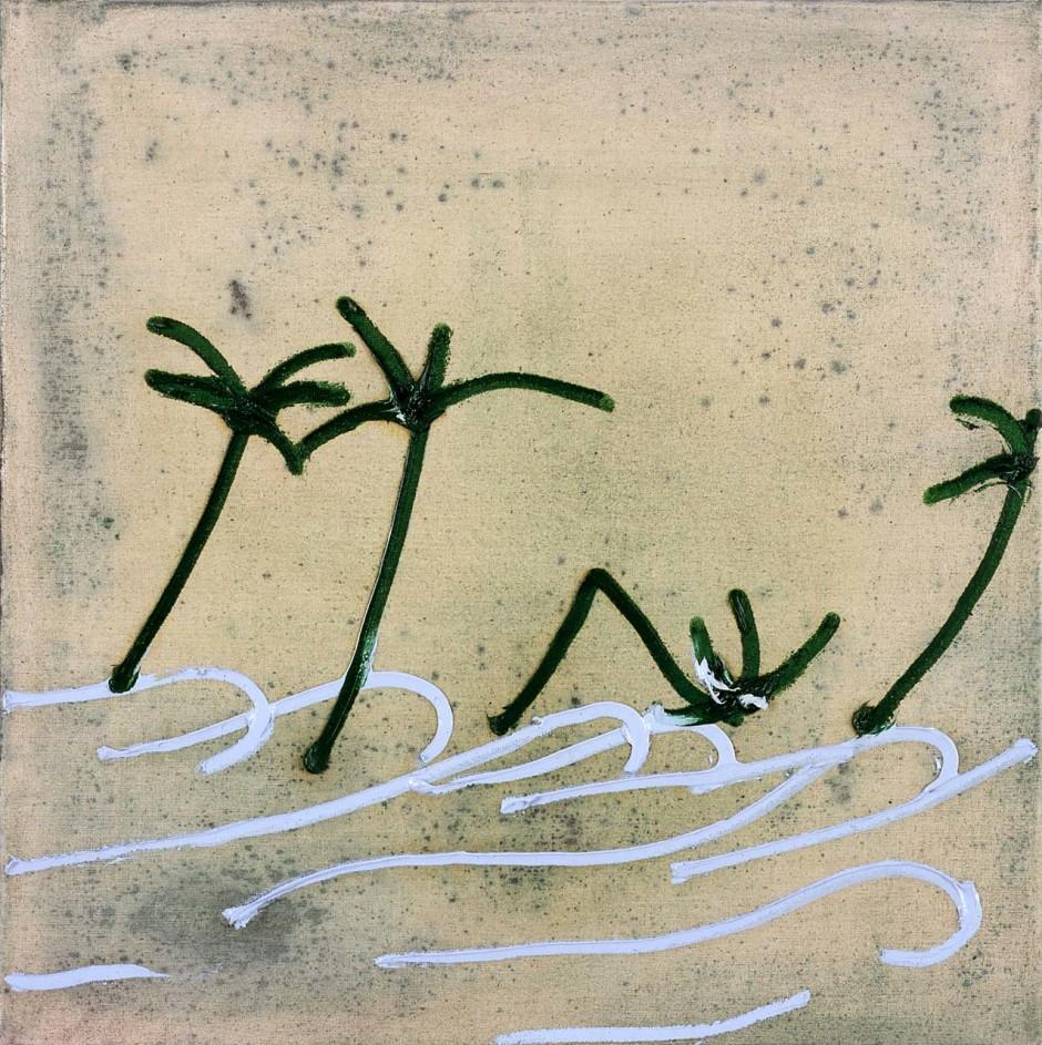 Palms, 2006