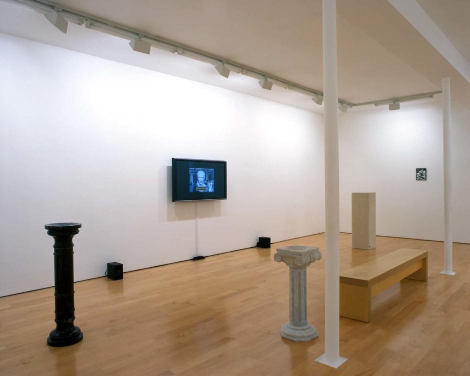 Installation View, 2006