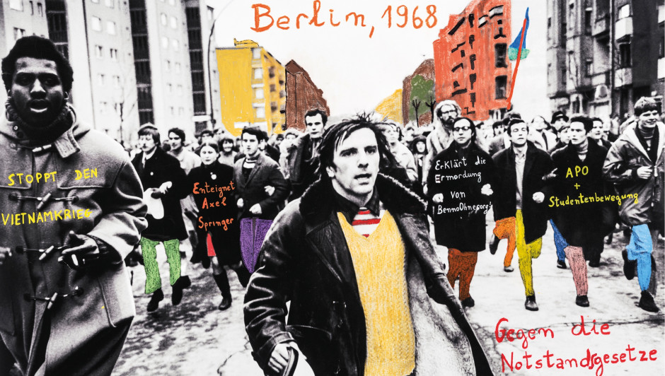Marcelo Brodsky - Poetics of Resistance