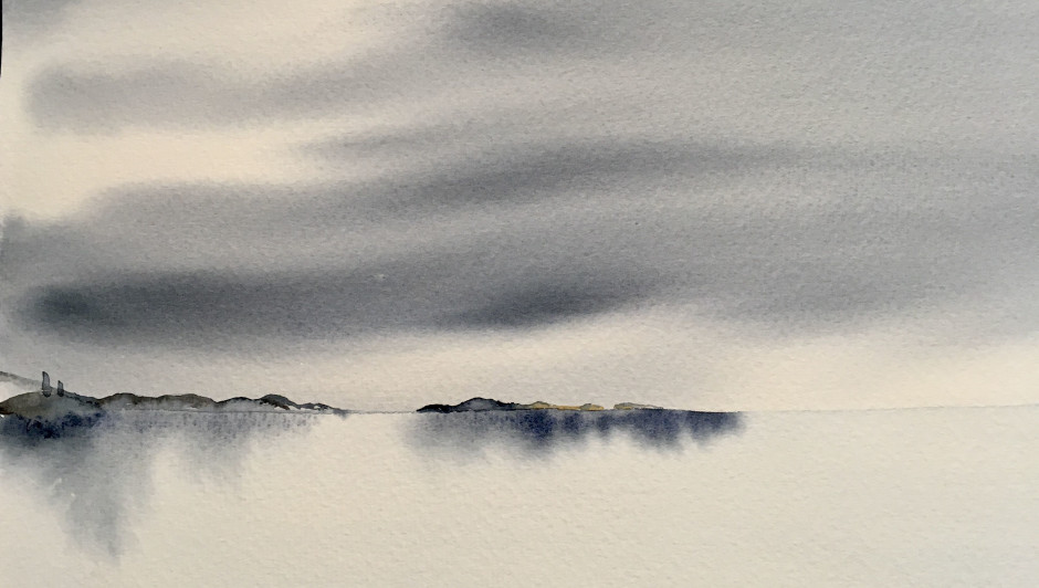 Tranquility, Judith Beeby