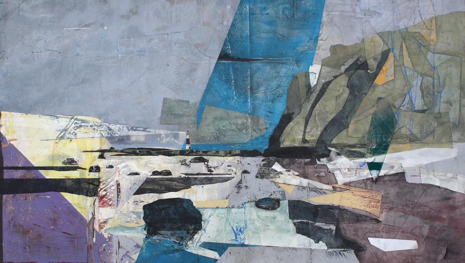 Sussex Landscapes, Jeremy Gardiner & Calum McClure