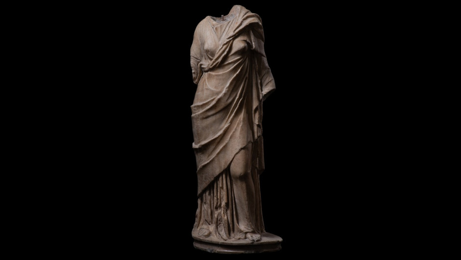 ANCIENT ART NOW TEFAF'S ALL ACCESS INTERVIEW WITH CHARLES EDE