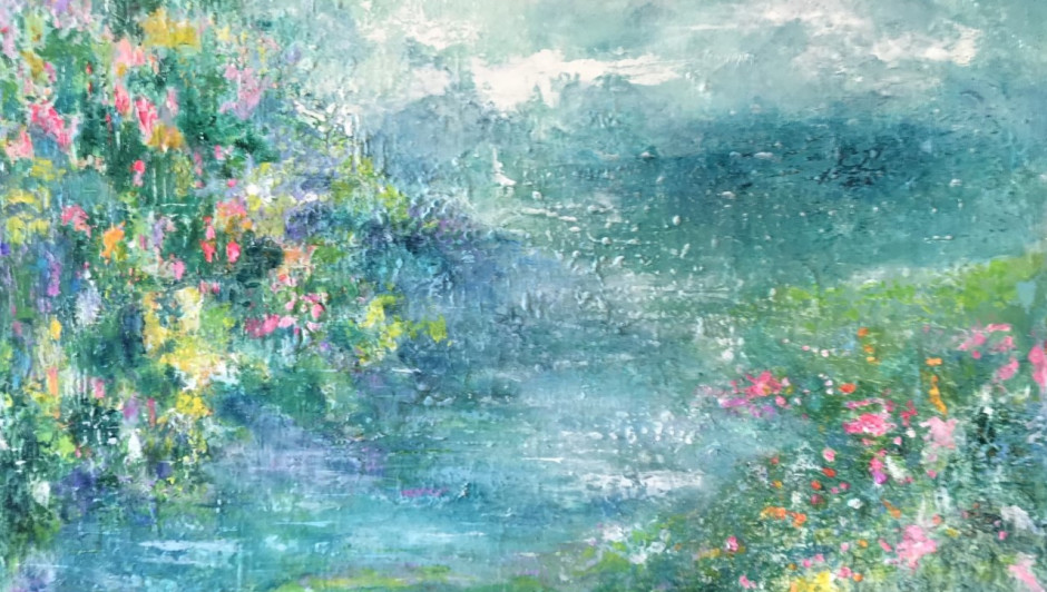 SPRINGTIME A GROUP EXHIBITION OF CONTEMPORARY AND APPLIED ART 14 MAY - 20 JUNE 2020