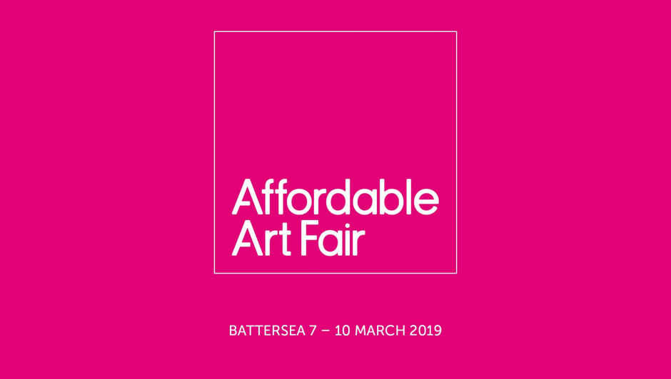 AFFORDABLE ART FAIR - BATTERSEA The fair is now closed but we will continue showing the exhibited artists until 31 March at our gallery.