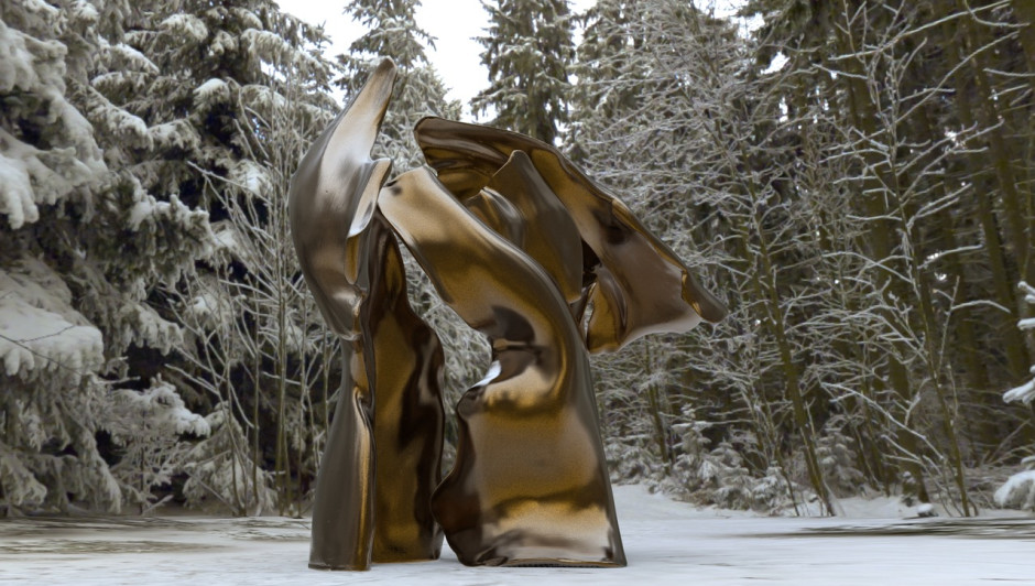 Helaine Blumenfeld Illusion Photography: Andrew Flint