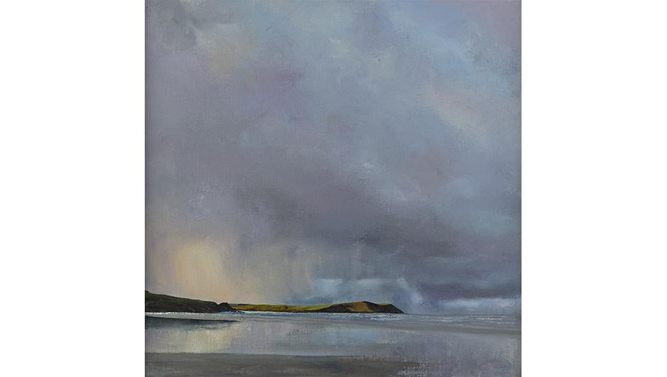 'A Momentary Lapse of Weather' By Suki Wapshott