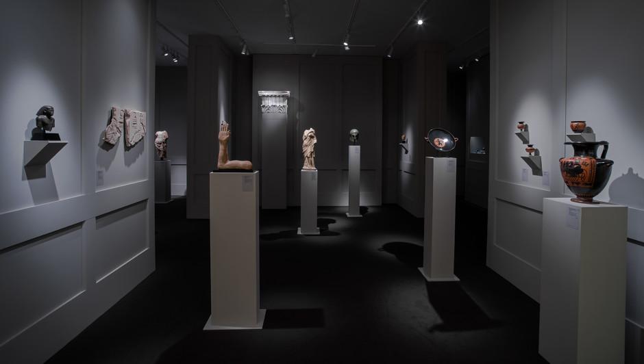 TEFAF Maastricht 2020 Virtual Tour