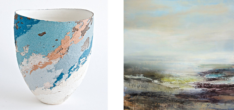 CLARE CONRAD JOANNE LAST RENEWAL:2020 MIXED EXHIBITION OF PAINTINGS AND CERAMICS BY GALLERY ARTISTS 28 March – 6 June - view online