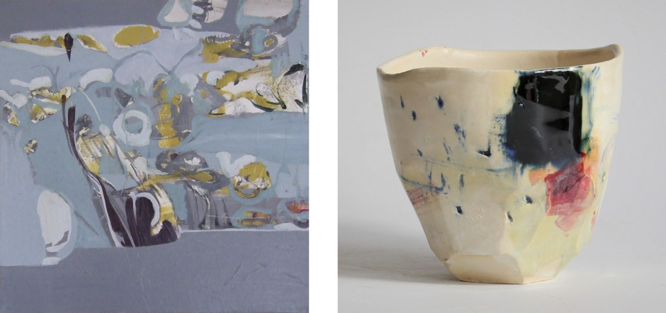 MASAKO TOBITA BARRY STEDMAN WINTER SHOW 2019 MIXED EXHIBITION OF PAINTINGS, PRINTS, SCULPTURE, CERAMICS AND JEWELLERY 9 NOVEMBER - 14 DECEMBER