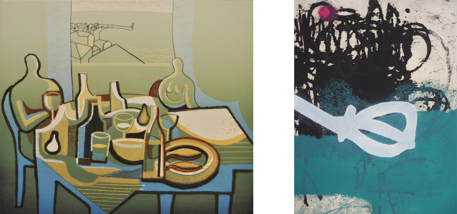 TREVOR PRICE RACHAEL KANTARIS WINTER SHOW 2019 MIXED EXHIBITION OF PAINTINGS, PRINTS, SCULPTURE, CERAMICS AND JEWELLERY 9 NOVEMBER - 14 DECEMBER