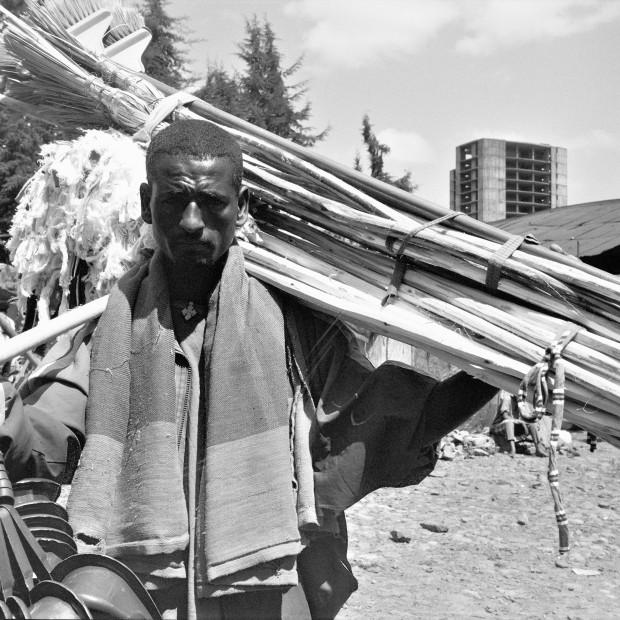 Michael Tsegaye, Future Memories XIII, 2011